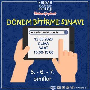 8.SINIF SINAV